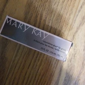 Mary kay nourishine plus lipgloss in sparkle berry